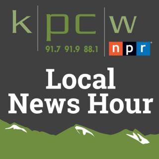 KPCW Local News Hour