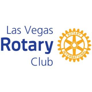 Las Vegas Rotary Club Weekly Speaker