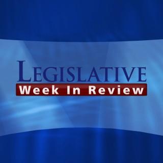 Legislative Week In Review 2016   UNC-TV