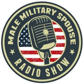 Male Military Spouse Radio Show