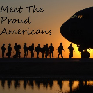Meet The Proud Americans