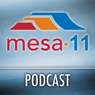 Mesa Channel 11 - Audio