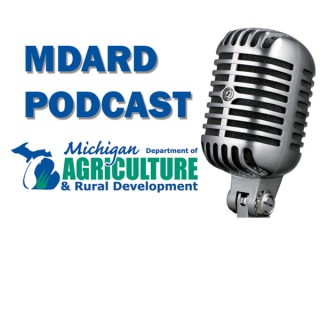 Michigan Dept of Agriculture & Rural Development
