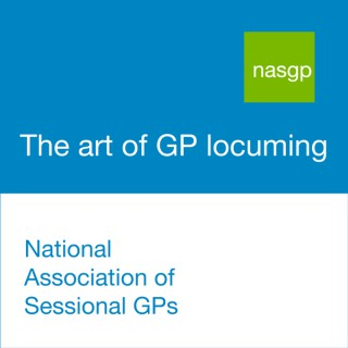 NASGP   The art of GP locuming