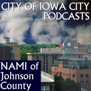 National Alliance on Mental Illness of Johnson County