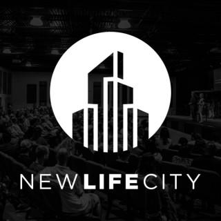 New Life City Podcast