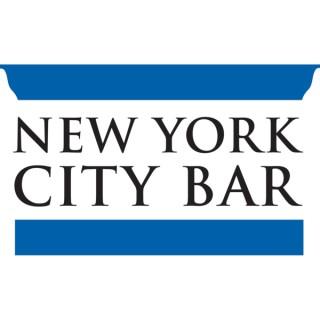 New York City Bar Association Podcasts -NYC Bar
