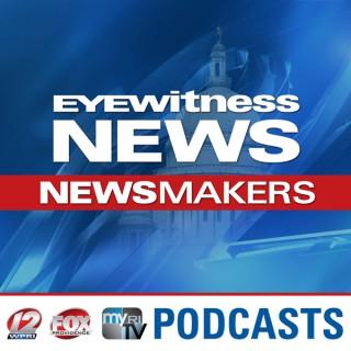 Newsmakers: WPRI 12 Eyewitness News