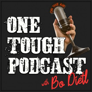 One Tough Podcast with Bo Dietl