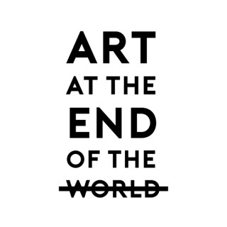 Art at the End of the World with Mark Wigmore