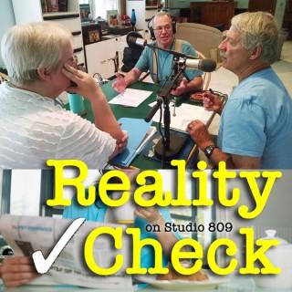 Peak Reality Check