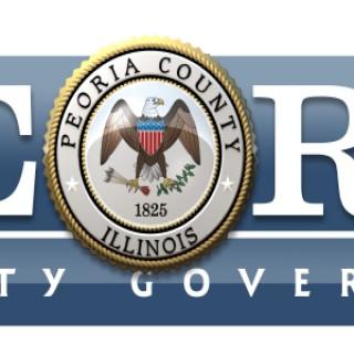 Peoria County Board Meetings