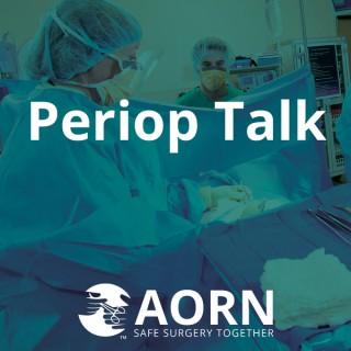Periop Talk
