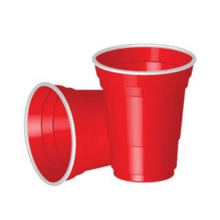 Plastic Cup Politics