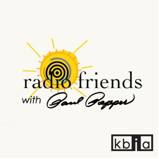 Radio Friends with Paul Pepper