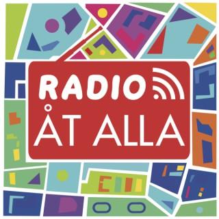 Radio åt alla