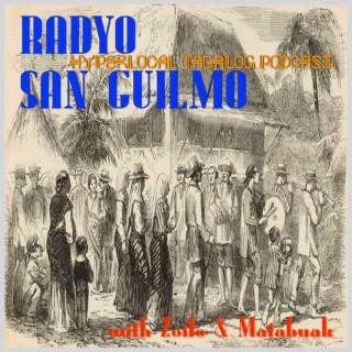 Radyo San Guilmo