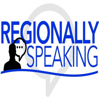 Regionally Speaking with Chris Nolte