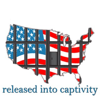 Released Into Captivity: Hope After the Cage |Prison|Parole|Hope|Change|Freedom|Crime|Justice