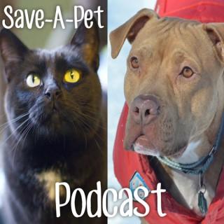 Save-A-Pet Podcast