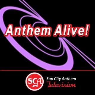 SCA-TV Podcast