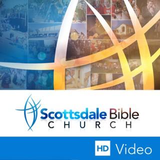 Scottsdale Bible Church Sermon HD Video