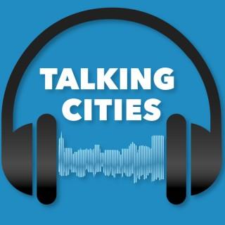 Talking Cities with Matt Enstice