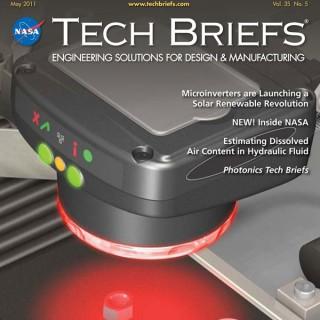 Tech Briefs: Who's Who at NASA