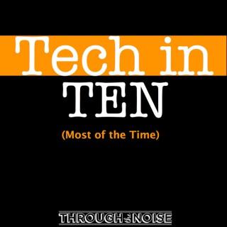 Tech In Ten