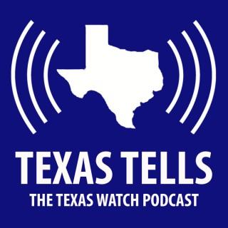 Texas Tells Podcast