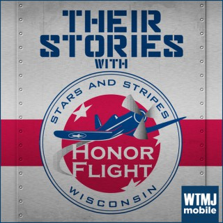 Their Stories with Stars and Stripes Honor Flight