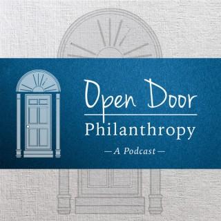 Unfunded List Open Door Philanthropy