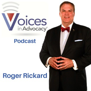 Voices in Advocacy Podcast