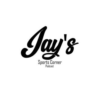 Jay's Sports Corner