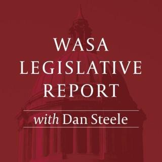 WASA Legislative Report with Dan Steele