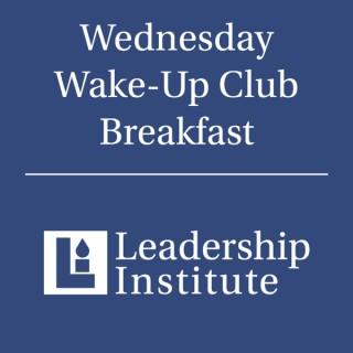 Wednesday Wake-Up Club Breakfast