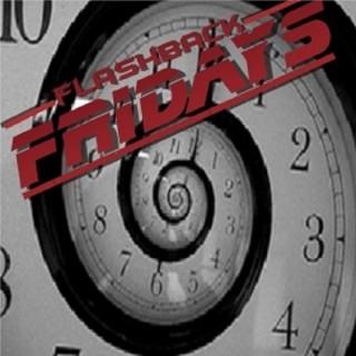 JayZoModcast » Flashback Fridays Podcast