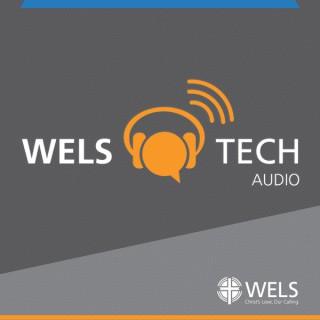 WELSTech Audio