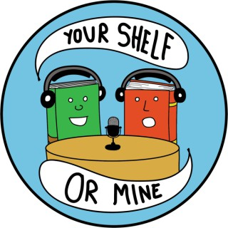 Your Shelf or Mine
