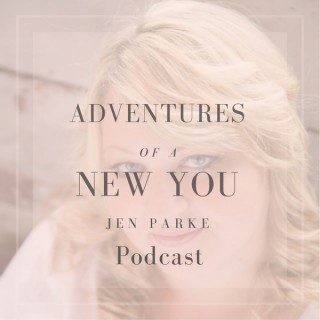 Adventures Of A New You