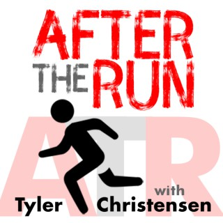 After the Run: Lose the Weight, Feel Great, Run Hard