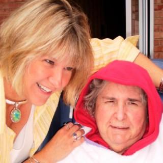 Alzheimer's Speaks Radio - Lori La Bey