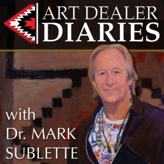 Art Dealer Diaries Podcast