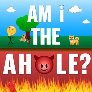 Am I The A**hole? Podcast (AITApod)