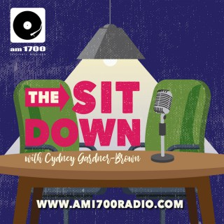 AM1700 Presents: The Sit Down