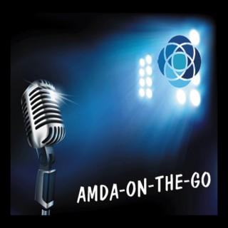 AMDA ON-THE-GO