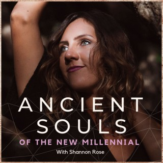 Ancient Souls of the New Millennial
