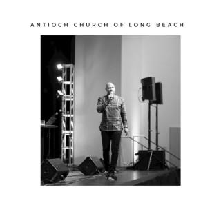 Antioch Church of Long Beach