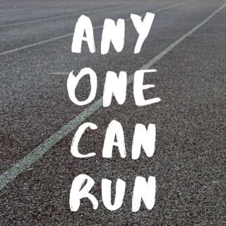 Anyone Can Run