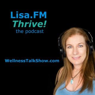 AromaThrive with Lisa